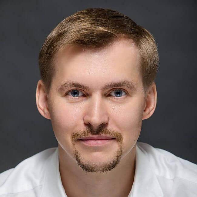 Алексей Ильин