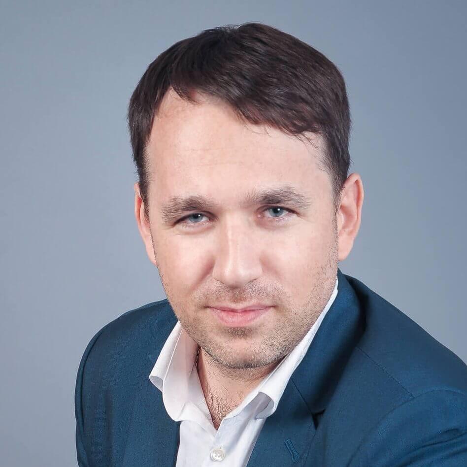 Алексей Краснопольский