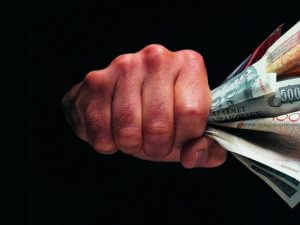 Финансовая грамотность в России