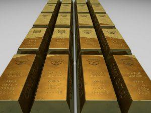 Можно ли верить прогнозам: золото в 2016 году