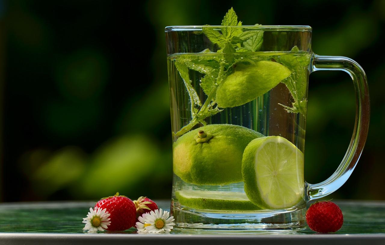 7 самых полезных напитков