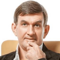 Борис Бобровников