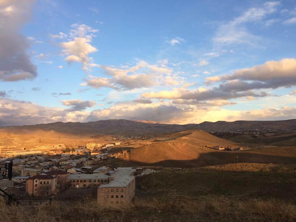 Нетипичный путеводитель: Ереван