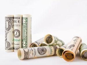 Что делать с долларами?