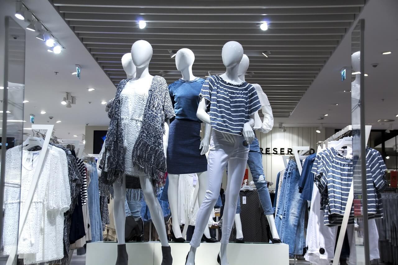 Как сэкономить на одежде