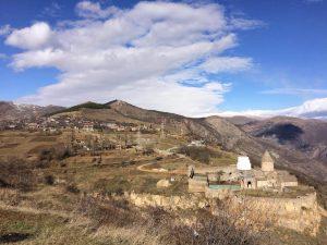 Отдых в СНГ: 10 потрясающих достопримечательностей Армении