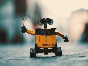 Налог на роботов: кто заплатит за труд машин