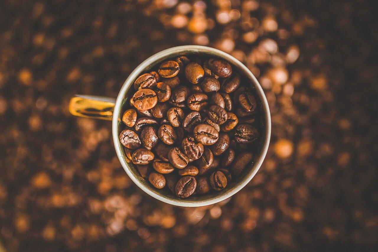 Кофе в офисе: новый бизнес на рабочем месте