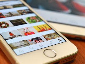 Как продвигать свой бизнес в Инстаграм