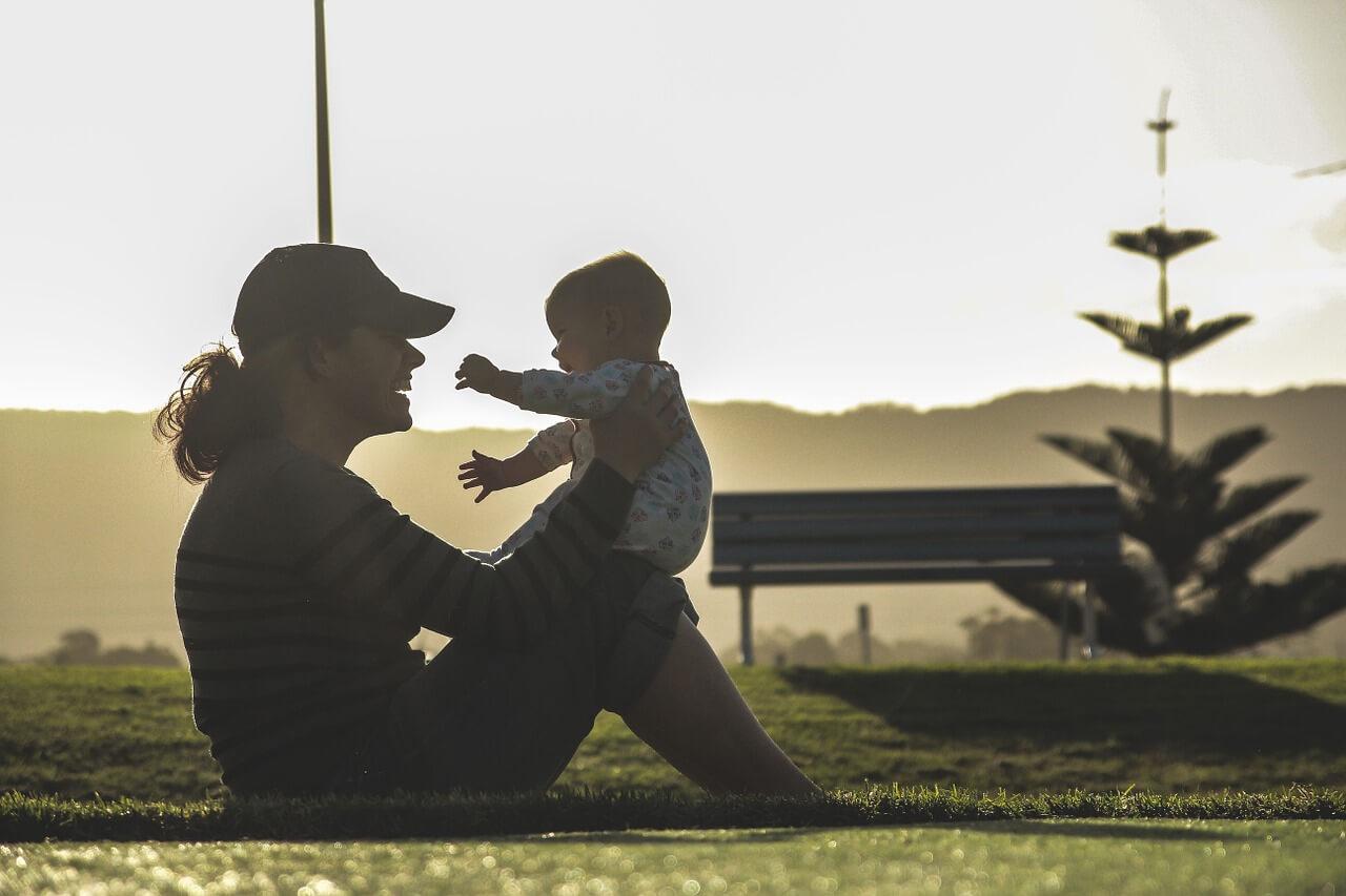 10 лайфхаков для работающих мам, чтобы все успевать