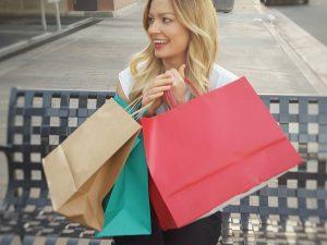 6 шагов для борьбы с шопоголизмом