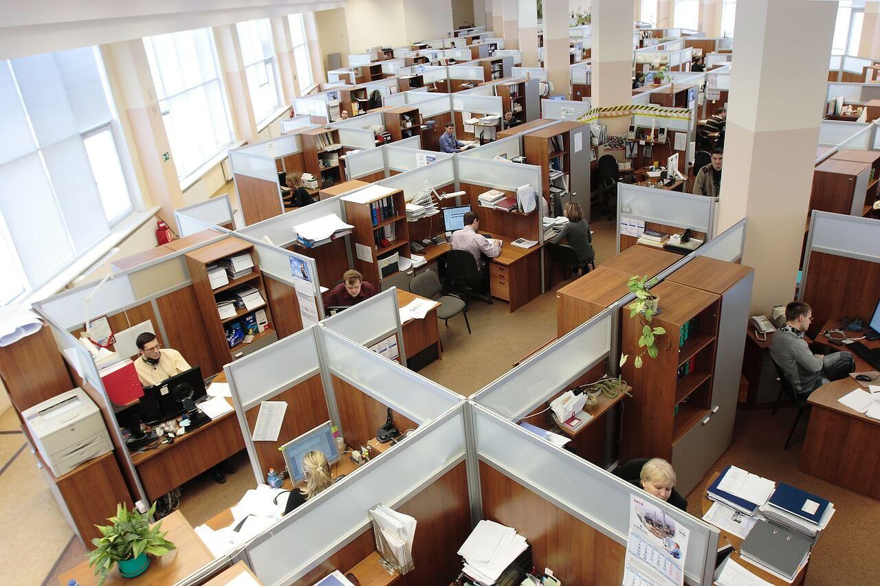 9 грубых ошибок на новой работе