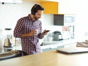Как эффективно организовать мобильную работу
