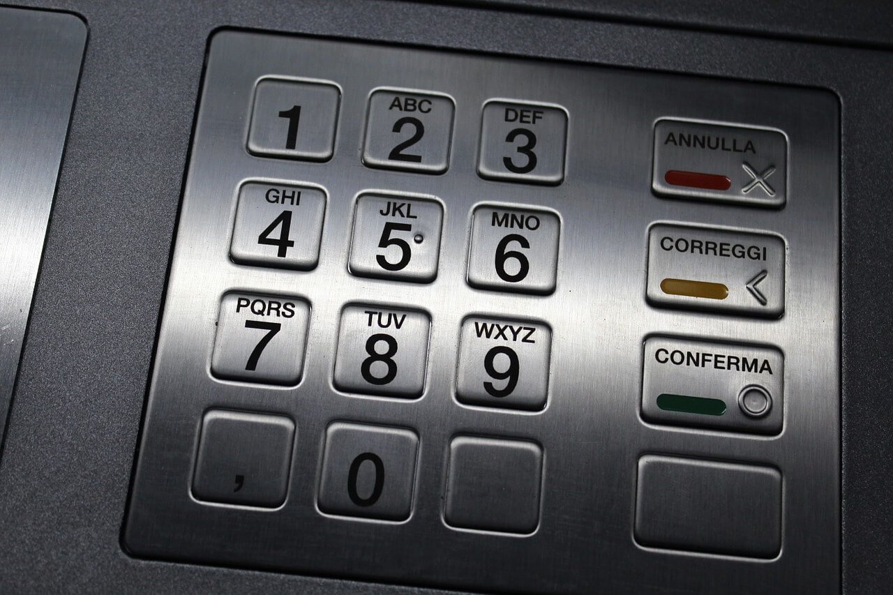 Зачем нужны бесконтактные банкоматы