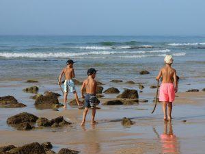 Куда отправить ребенка на лето?