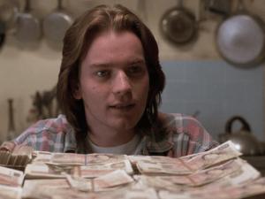 8 фильмов о шальных деньгах