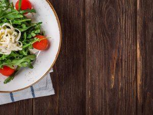 Фуд-менеджмент: как совмещать работу и питание