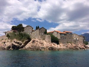 Отдых по карману: Черногория