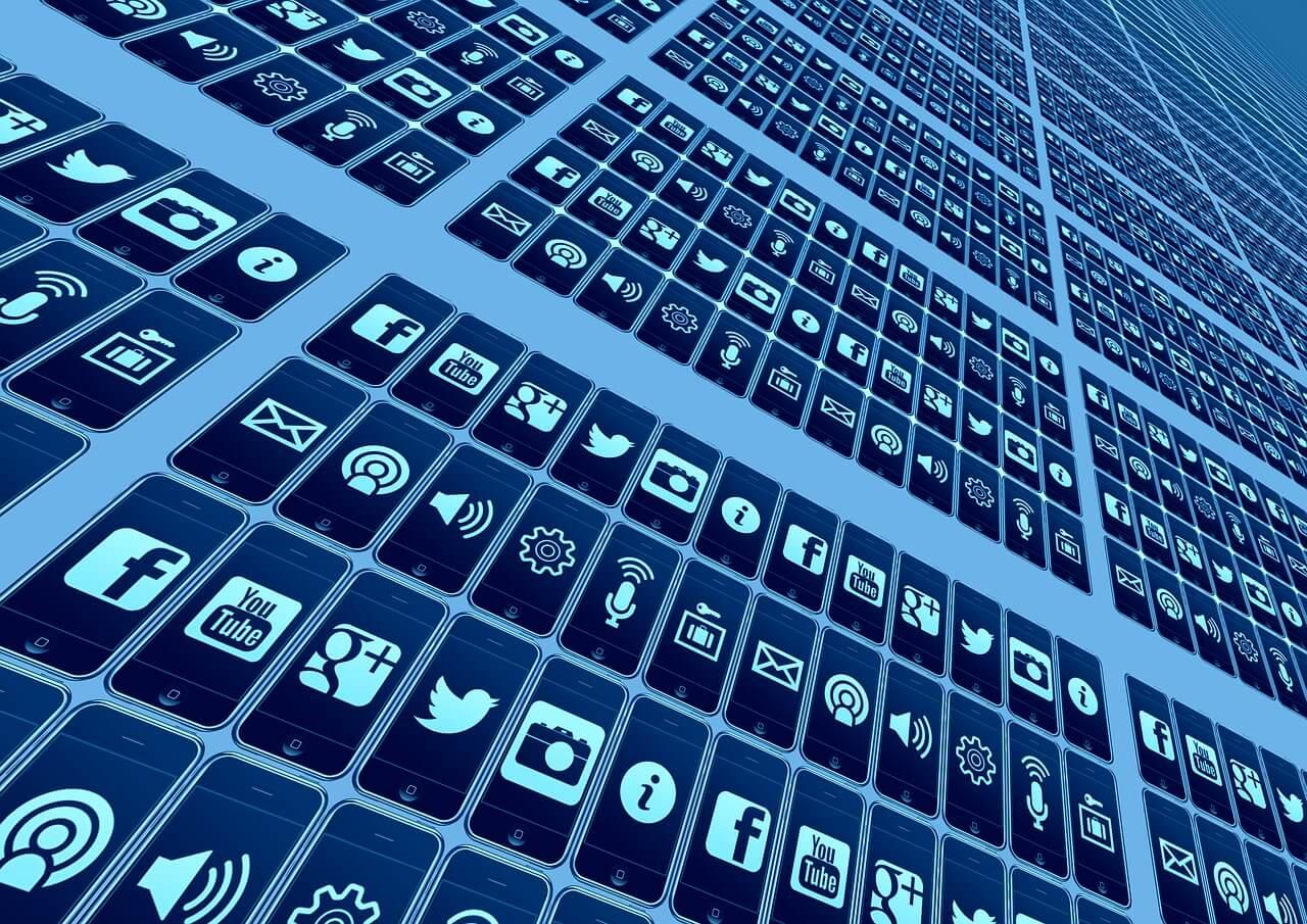 Зачем бизнесу корпоративные социальные сети