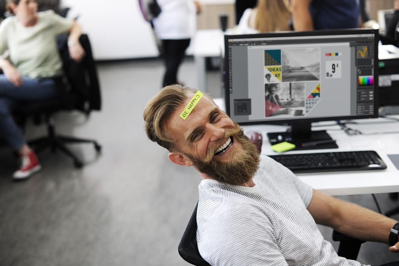 10 причин, почему люди до сих пор работают в офисах