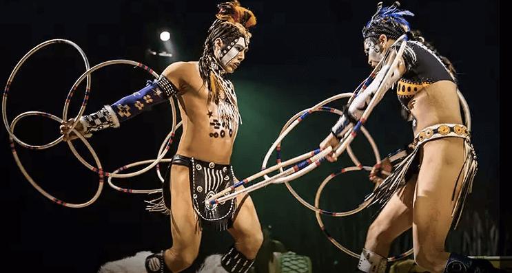 Сколько зарабатывают артисты Cirque du Soleil