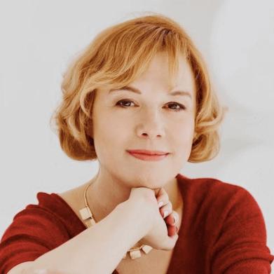 Валерия Дворцевая