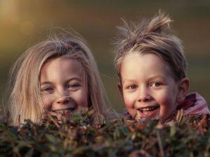 Дети и деньги: перспективный союз