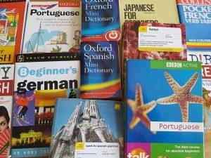 Профессия переводчик: специалист по языку и не только