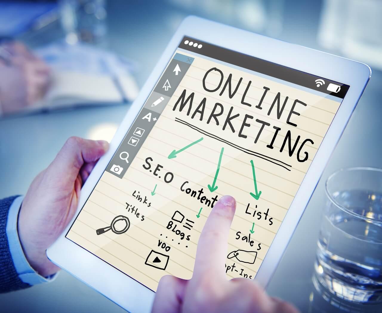 Где научиться интернет-маркетингу бесплатно