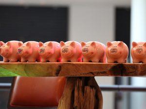 14 способов копить деньги