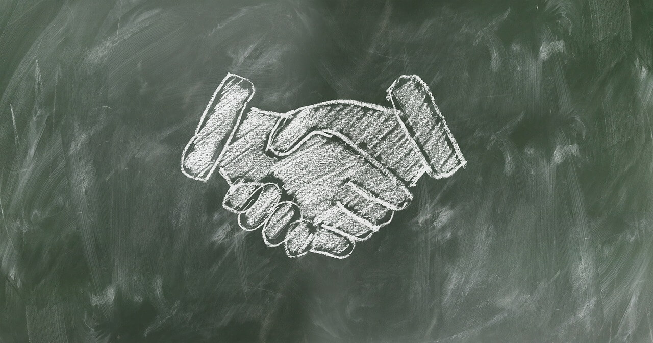 5 правил как успешно работать с партнерами