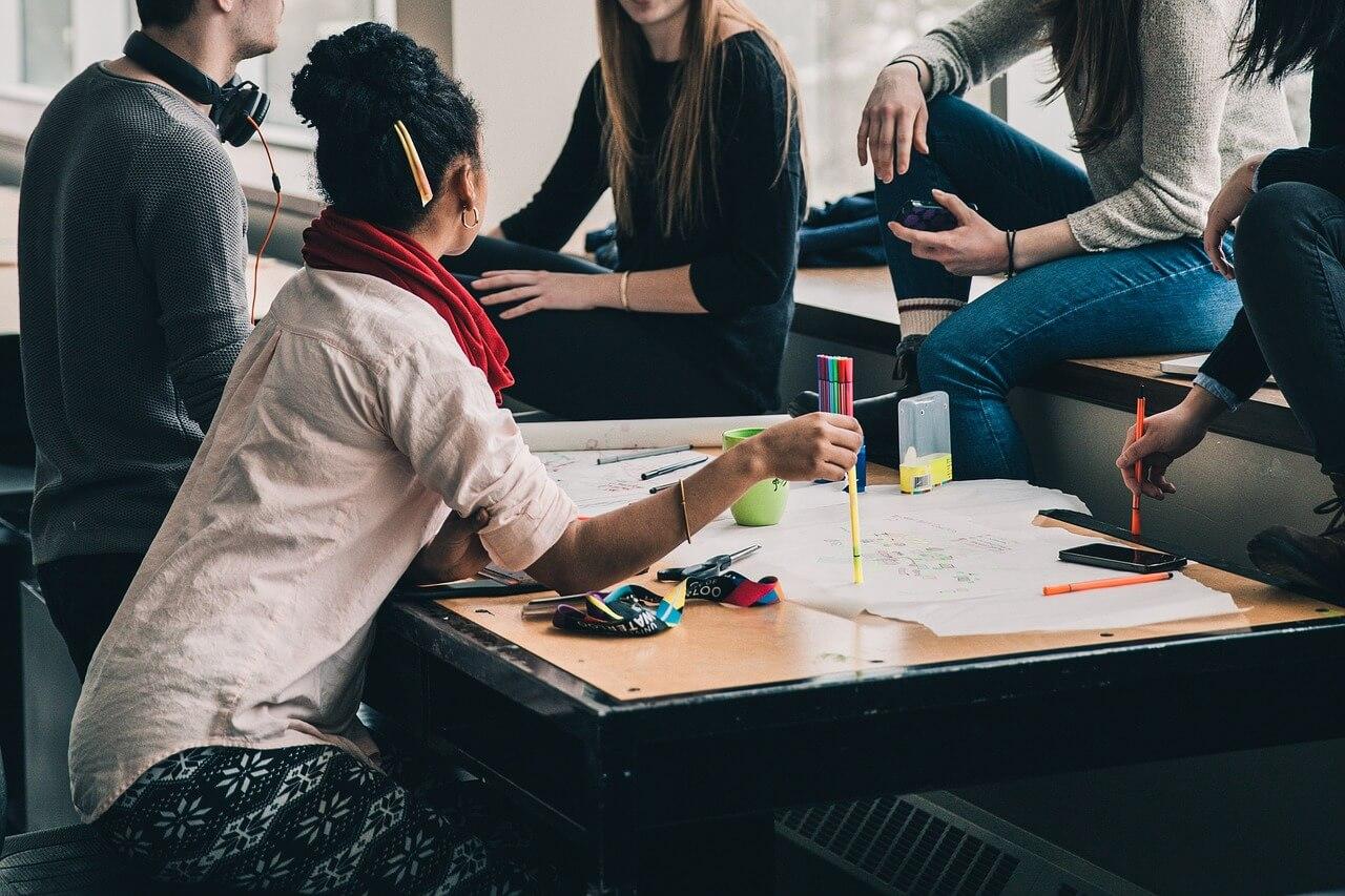 «Связи решают все»: зачем вам группа поддержки в бизнесе