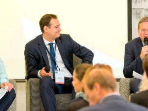 29 сентября: Аналитический форум Navicon. Data Talks, Москва
