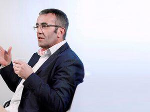 9 декабря: Гарретт Джонстон  «Стратегический и Performance маркетинг»