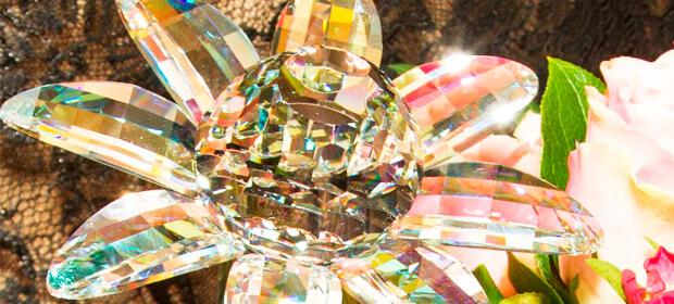 14—16 декабря: Выставка ювелирных брендов. Премия JEWELRYSTAR