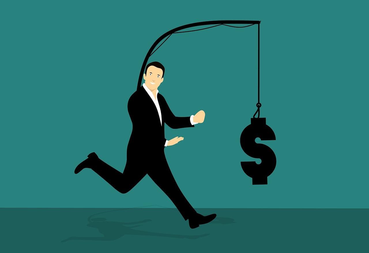 «Золотые наручники»: как компании удержать сотрудников