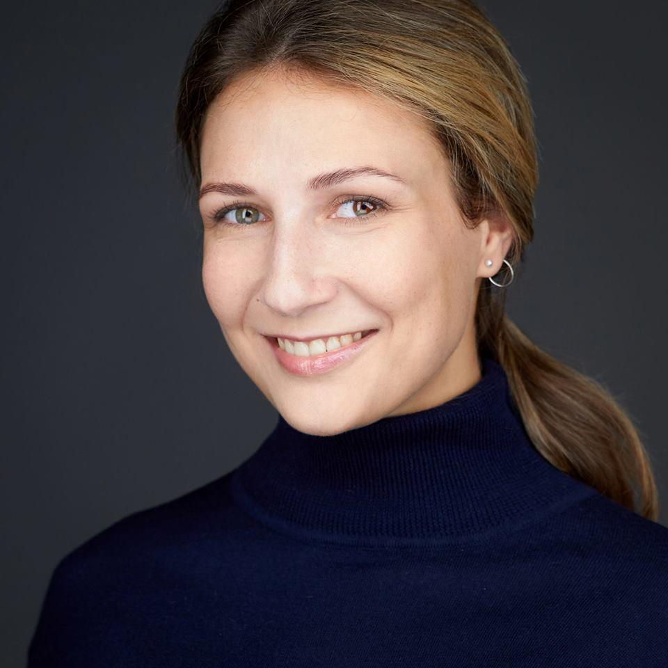 Ксения Кожевникова