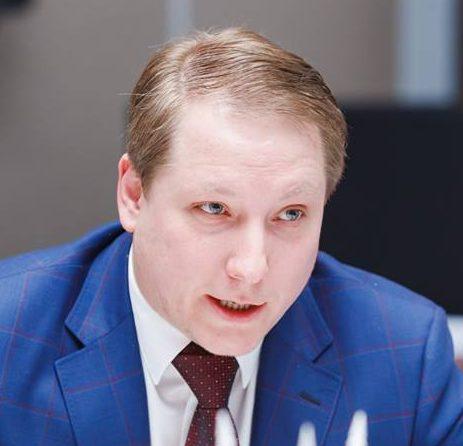Антон Глазунов