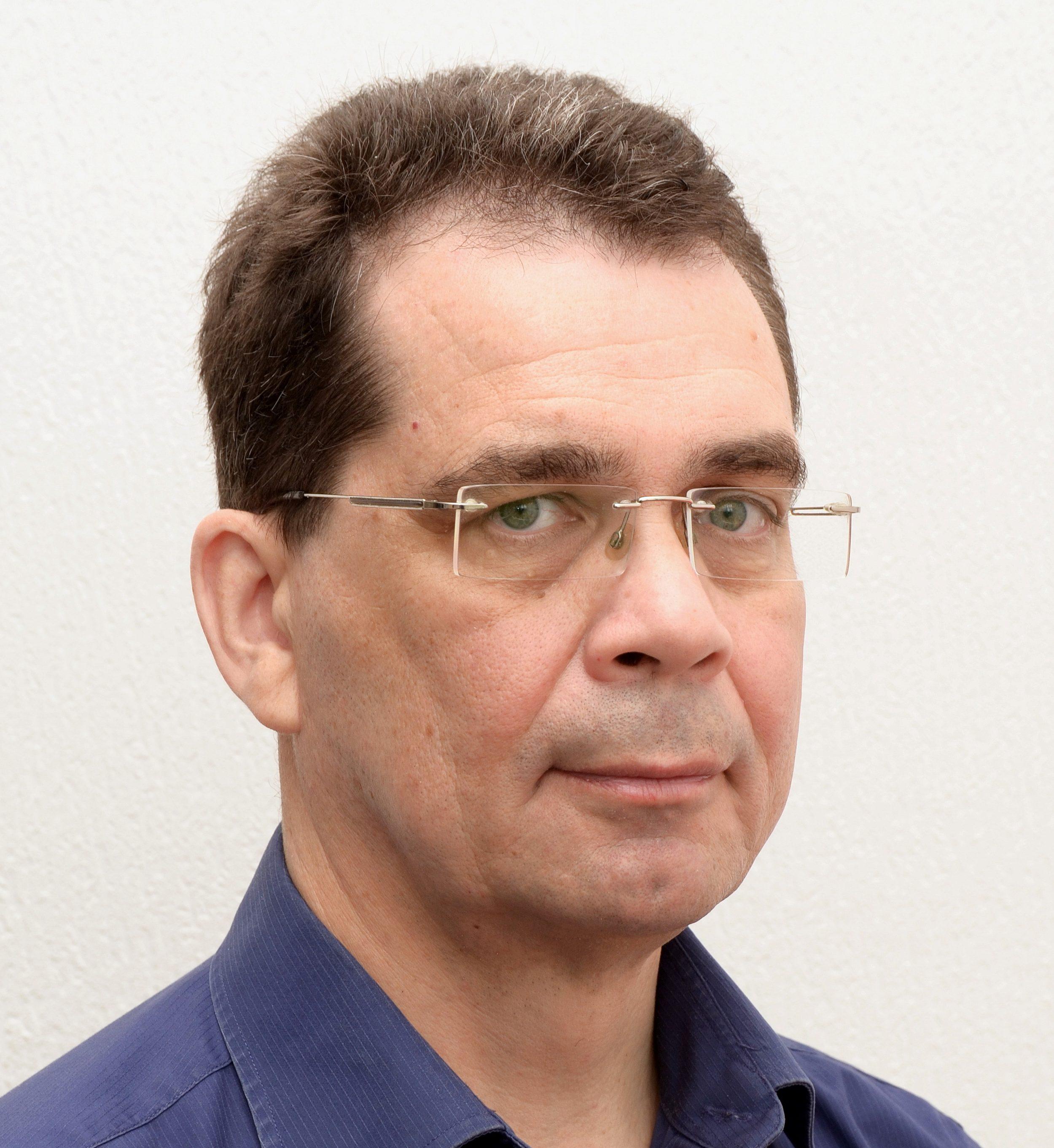 Андрей Крехов