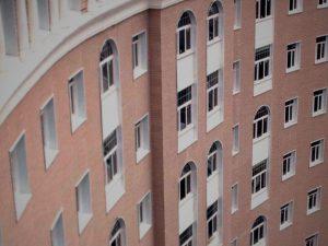 Элитное жилье в Москве: считать в долларах, платить рублями