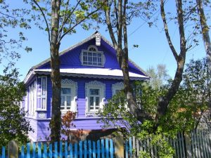 Солнце, воздух и вода: сколько стоит снять дом на лето в Подмосковье