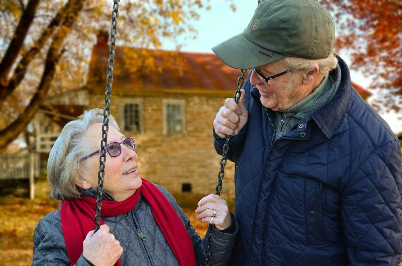 Повышение пенсионного возраста: очевидная неизбежность