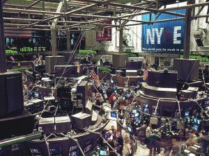 Лидеры и аутсайдеры на рынке акций