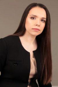 Екатерина Баева