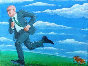 Почему инвесторы вРоссии потеряли интерес кПИФам?
