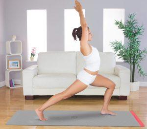 SmartMat-Yoga-Mat