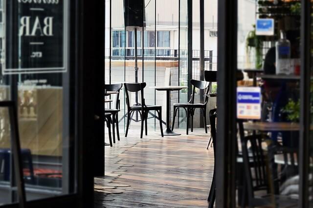 Рестораны в кризис: как остаться на плаву?