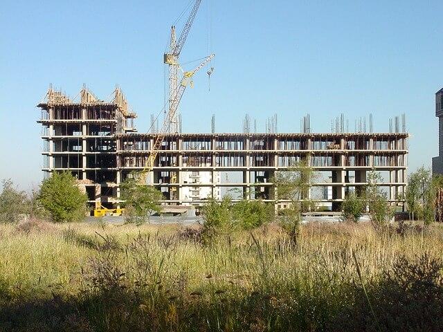 Как банки помогут долевому строительству