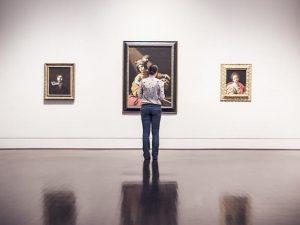 Доступное искусство: как купить картину в интернете