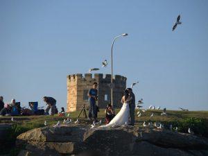 Свадьба в королевском замке? Без проблем!